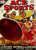 Ace Sports (1936-1949 Periodical House) Pulp Vol. 10 #2