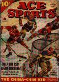 Ace Sports (1936-1949 Periodical House) Pulp Vol. 13 #3