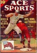 Ace Sports (1936-1949 Periodical House) Pulp Vol. 14 #2