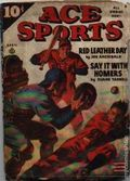 Ace Sports (1936-1949 Periodical House) Pulp Vol. 15 #2