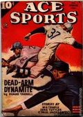 Ace Sports (1936-1949 Periodical House) Pulp Vol. 15 #3