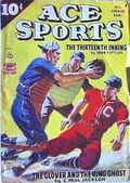 Ace Sports (1936-1949 Periodical House) Pulp Vol. 15 #4