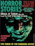 Horror Stories Magazine (1971 Stanley Publications) 4