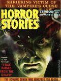 Horror Stories Magazine (1971 Stanley Publications) 7