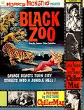Black Zoo Magazine (1963 Charlton Publications) 1
