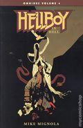 Hellboy Omnibus TPB (2018 Dark Horse) 4-REP