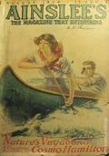 Ainslee's Magazine (1898-1926 Street and Smith Publications) Vol. 34 #1