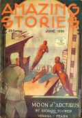 Amazing Stories (1931-1935 Pulp) Canadian Edition Vol. 10 #3