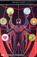 Miles Morales Spider-Man (2019 Marvel) 2A