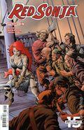Red Sonja (2016) Volume 4 25A