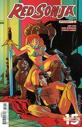 Red Sonja (2016) Volume 4 25B