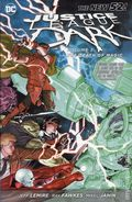 Justice League Dark TPB (2012-2015 DC Comics The New 52) 3-REP