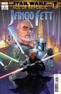 Star Wars Age of the Republic Jango Fett (2018) 1D