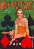 Bedtime Stories (1934-1939 Detinuer/DM Publishing) Pulp 2nd Series Vol. 3 #7