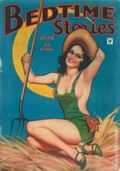 Bedtime Stories (1934-1939 Detinuer/DM Publishing) Pulp 2nd Series Vol. 3 #8