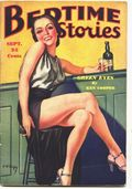 Bedtime Stories (1934-1939 Detinuer/DM Publishing) Pulp 2nd Series Vol. 3 #11