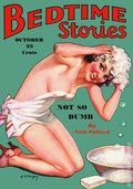 Bedtime Stories (1934-1939 Detinuer/DM Publishing) Pulp 2nd Series Vol. 3 #12