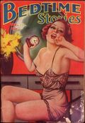 Bedtime Stories (1934-1939 Detinuer/DM Publishing) Pulp 2nd Series Vol. 4 #2