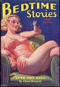 Bedtime Stories (1934-1939 Detinuer/DM Publishing) Pulp 2nd Series Vol. 4 #7