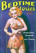 Bedtime Stories (1934-1939 Detinuer/DM Publishing) Pulp 2nd Series Vol. 4 #8