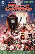 Red Lanterns TPB (2012-2015 DC Comics The New 52) 3-REP