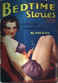 Bedtime Stories (1934-1939 Detinuer/DM Publishing) Pulp 2nd Series Vol. 5 #12