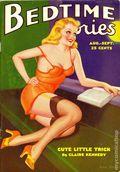 Bedtime Stories (1934-1939 Detinuer/DM Publishing) Pulp 2nd Series Vol. 6 #8