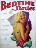 Bedtime Stories (1934-1939 Detinuer/DM Publishing) Pulp 2nd Series 193910