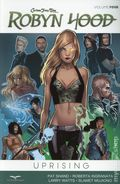 Grimm Fairy Tales Presents Robyn Hood TPB (2015- Zenescope) Ongoing Series Collections 4-1ST