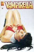 Vampirella (2001 2nd Comic Series) 20C