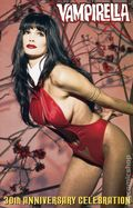 Vampirella 30th Anniversary Edition (1999 Harris) NN
