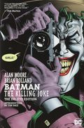 Batman The Killing Joke HC (2008 DC) The Deluxe Edition 1-REP