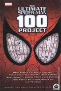Ultimate Spider-Man 100 Project Limited Edition HC (2007) 1.SIGNEDA