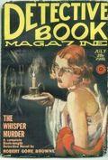 Detective Book Magazine (1930-1952 Fiction House) Pulp Vol. 1 #4