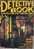 Detective Book Magazine (1930-1952 Fiction House) Pulp Vol. 1 #5