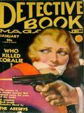 Detective Book Magazine (1930-1952 Fiction House) Pulp Vol. 1 #10