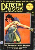 Detective Book Magazine (1930-1952 Fiction House) Pulp Vol. 2 #5