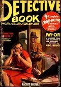 Detective Book Magazine (1930-1952 Fiction House) Pulp Vol. 2 #7