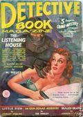 Detective Book Magazine (1930-1952 Fiction House) Pulp Vol. 2 #12