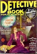 Detective Book Magazine (1930-1952 Fiction House) Pulp Vol. 3 #2