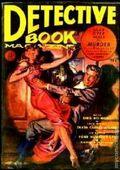 Detective Book Magazine (1930-1952 Fiction House) Vol. 3 #6