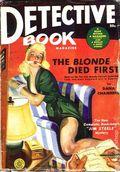 Detective Book Magazine (1930-1952 Fiction House) Pulp Vol. 3 #9