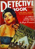 Detective Book Magazine (1930-1952 Fiction House) Pulp Vol. 4 #3