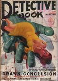 Detective Book Magazine (1930-1952 Fiction House) Pulp Vol. 4 #4
