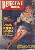 Detective Book Magazine (1930-1952 Fiction House) Pulp Vol. 4 #11
