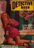 Detective Book Magazine (1930-1952 Fiction House) Pulp Vol. 4 #12