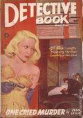 Detective Book Magazine (1930-1952 Fiction House) Pulp Vol. 5 #1