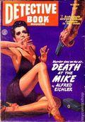 Detective Book Magazine (1930-1952 Fiction House) Pulp Vol. 5 #3