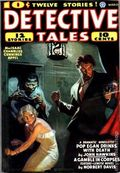 Detective Tales (1935-1953 Popular Publications) Pulp 2nd Series Vol. 5 #4