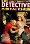 Detective Tales (1935-1953 Popular Publications) Pulp 2nd Series Vol. 6 #2